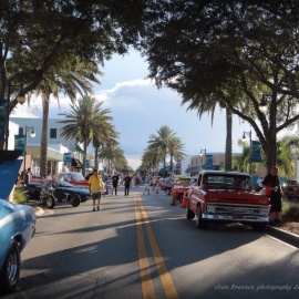 Things To Do On Canal Street in New Smyrna Beach