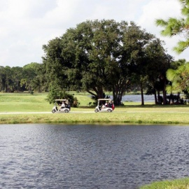 Scenic Course Offers Options at Hidden Lakes Golf Club