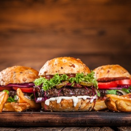 Top 14 Juiciest Burger Joints in DC   Best Burgers in DC