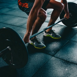 Fitness Centers and Gyms in Savannah