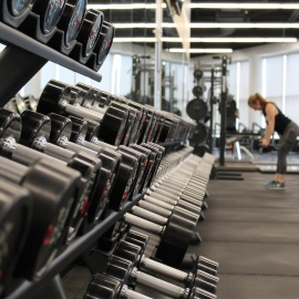 Fitness Centers and Gyms in Austin