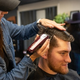 Get A New Do At These Barbershops in Cocoa Beach