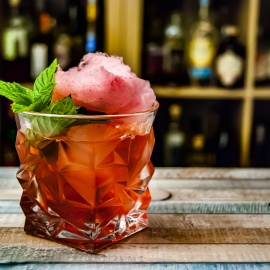 Most Instagram Worthy Cocktails at St Pete Restaurants & Bars