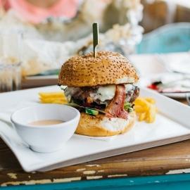 Best Cheeseburgers in Tampa