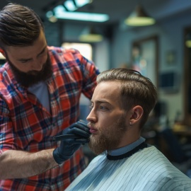 Barber Shops in Daytona Beach Offering Fresh Cuts & More