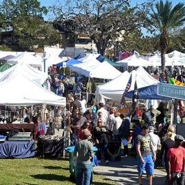 Ormond Beach Annual Riverfest Seafood Festival Celebrates 11 Years