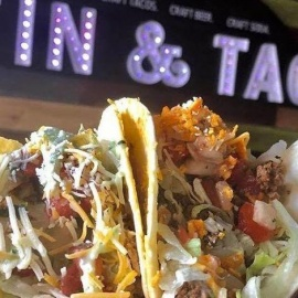 Tin & Taco Orlando | The Answer Is Always Tacos