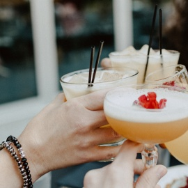 The Coolest Destinations for a Bougie Night Out Near UF in Gainesville!