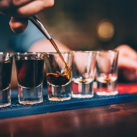 Bars With Cheap Drinks in Daytona