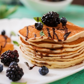 Flapjacks, Hotcakes, and More | Places For Pancakes in Daytona