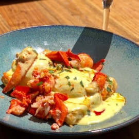 Where To Find The Best Brunch in Lake Nona