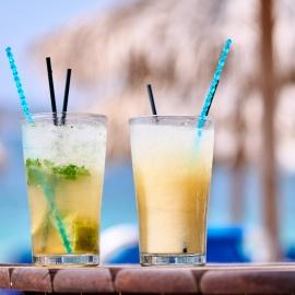 Drink Specials in Cocoa Beach