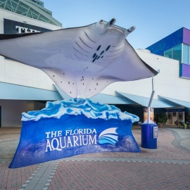 The Florida Aquarium Celebrates 11th Year of Brews by the Bay
