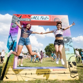 Everything You Need to Know Before Going to Austin City Limits   October 4-6 & October 11-13