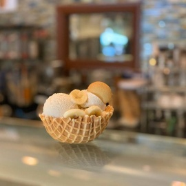 Best Ice Cream and Gelato Shops in St. Petersburg