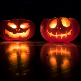 Halloween Events in Savannah