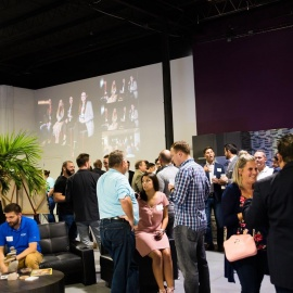Synapse Orlando Set to Tell the Story Of the City's Innovative Present and Future