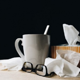 6 Ways to Stay Healthy During Flu Season