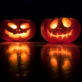 Halloween Events in Memphis