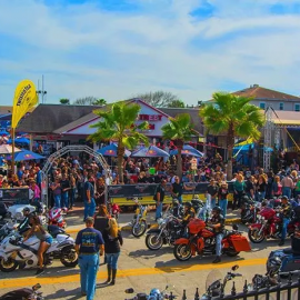 Things To Do in Daytona Beach This Weekend | October 10th - 13th