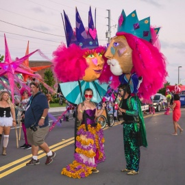 Fantasy Fest is Back in Key West!   Events, Things to Do & More Celebrations!