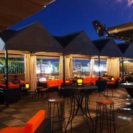 Best Rooftop Bars in Houston