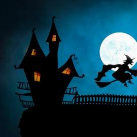 Family-Friendly Halloween Events in San Antonio