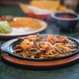 Mexican Restaurants in New Smyrna Beach