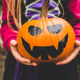 Family-Friendly Halloween Events in Baltimore
