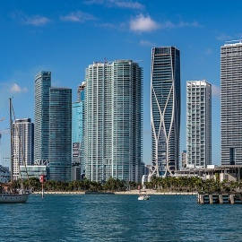 Five Affordable Neighborhoods Near Downtown Miami