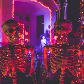 Halloween Events in Pensacola