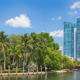 Most Popular Neighborhoods in Fort Lauderdale