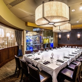 Fine Dining Restaurants in Orlando To Host Your Holiday Party