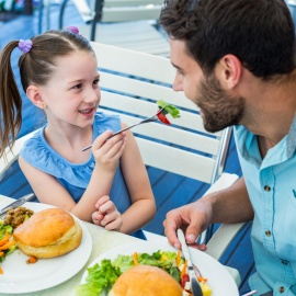 Family-friendly Restaurants in Lake Mary