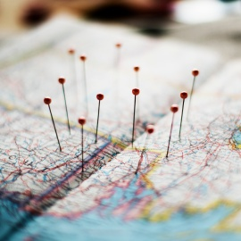 Succeed at Multi-Location Marketing by Following These 7 Best Practices