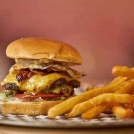 Beef Up Your Usual Order by Chowing Down on the Best Burgers in Houston