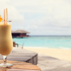 Where to Sip the Best Pina Coladas in Cocoa Beach