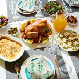 Restaurants Open on Thanksgiving in Panama City