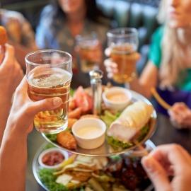 Bars Open on Thanksgiving in Orlando