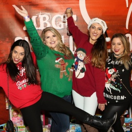 Ugly Sweater Parties in Orlando