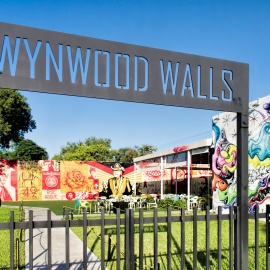 Wynwood | A Guide to the Best of Miami's Fastest Growing, Most Creative Neighborhood