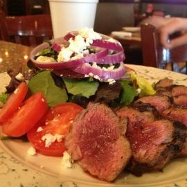 Top 10 Underrated Restaurants Gainesville!