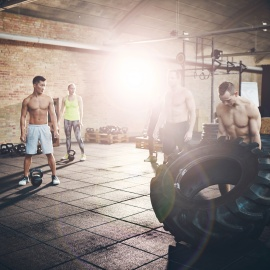 Best CrossFit Gyms in Miami