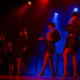 Fresh, Modern, and Sexy! Dreamgirls Burlesque Revue Show Premiering In Tampa