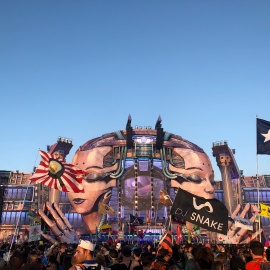 EDC Orlando 2019: Day 2 Recap | Excision, BTSM, & More of Our Favorite Artists!