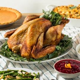 Restaurants Open on Thanksgiving in Tallahassee