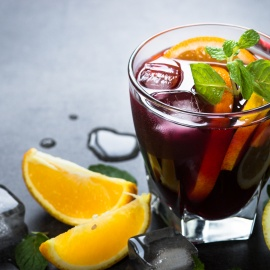 Where To Sip On Sangria In Daytona Beach