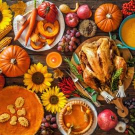 Restaurants Open On Thanksgiving in Savannah