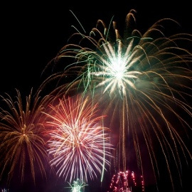 Where to Find New Year's Eve Fireworks in San Antonio