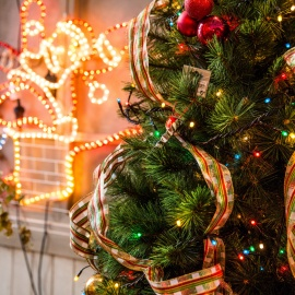 Christmas Events in Fort Myers